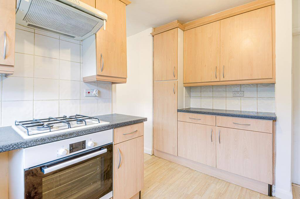 David Cosby Chartered Surveyors & Estate Agents - PINEWOOD, BLETCHLEY - Kitchen