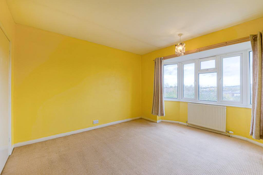 David Cosby Chartered Surveyors & Estate Agents - PINEWOOD, BLETCHLEY - Bedroom 2