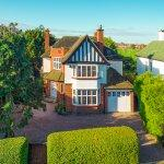 David Cosby Chartered Surveyors & Estate Agents - Southwood Northampton - Aerial Image 5 HIGH res