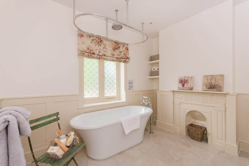 Architectural Work - Extensions and Alterations - The Chilterns, Bathroom 2