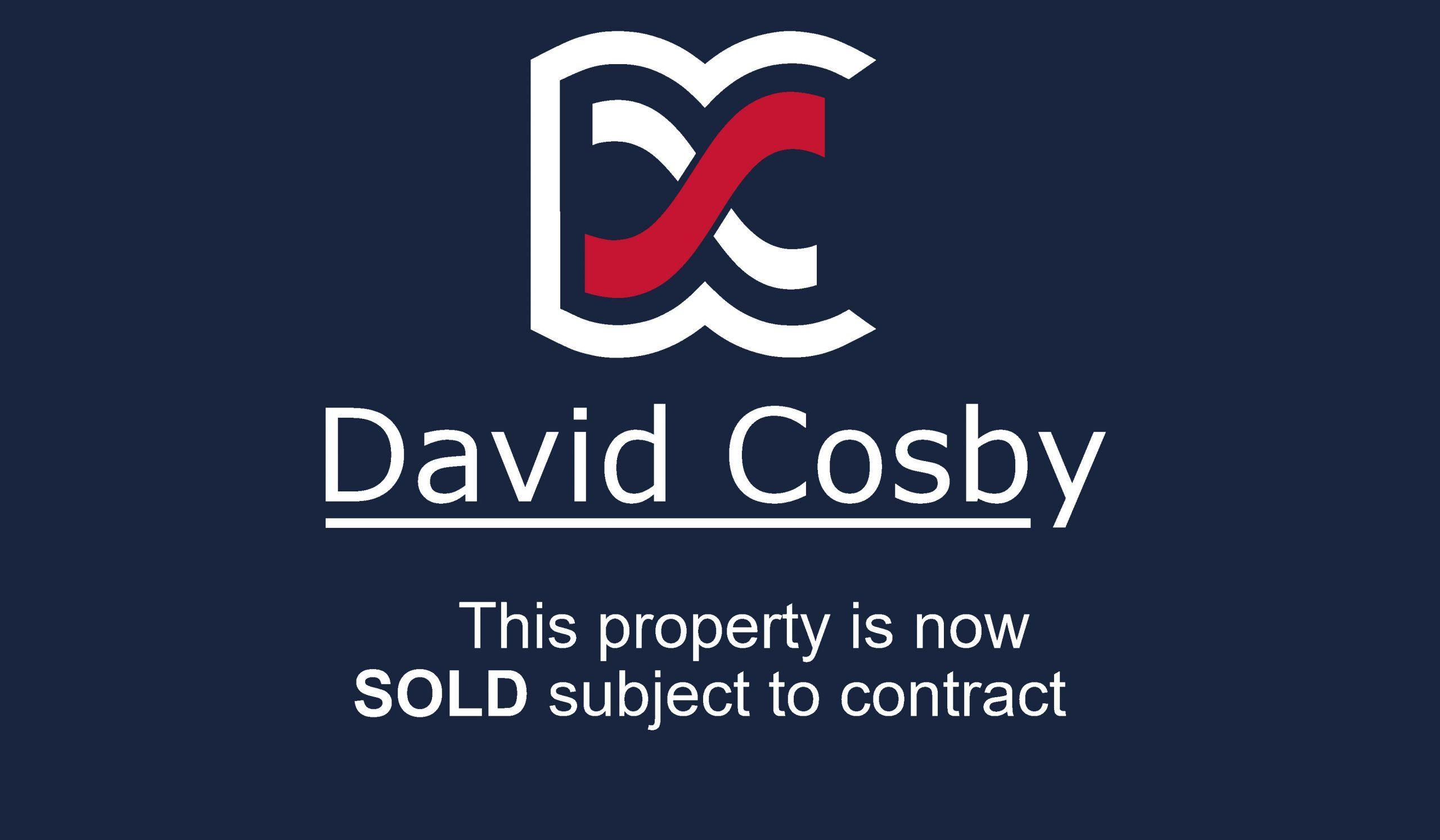 DC This property is now SOLD stc