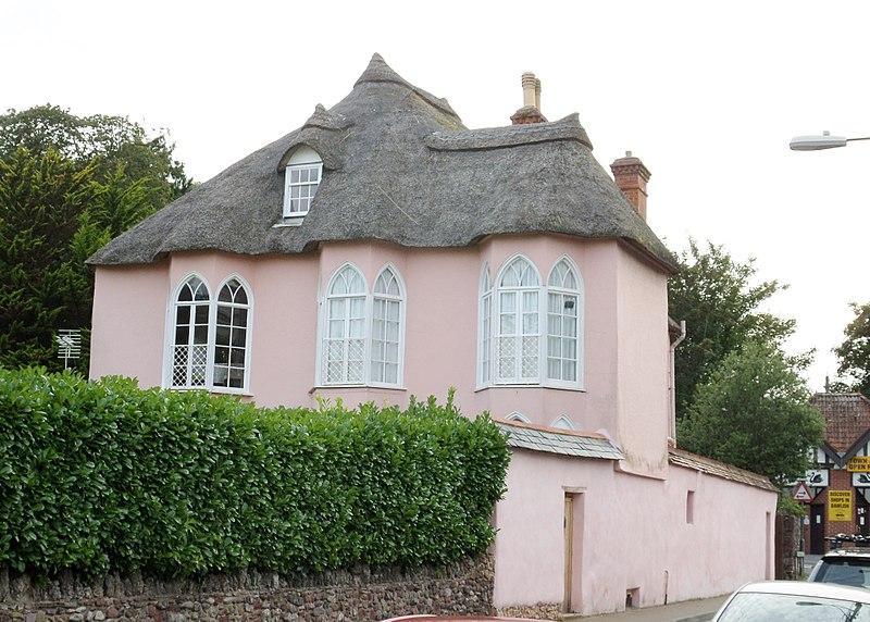 Regency Cottage Orne
