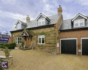 Buttercup Cottage, Bliss Lane, Flore, NN7