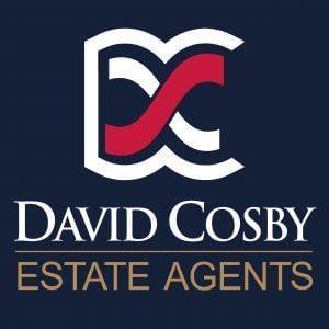 David Cosby Estate Agents Logo Square Jan 2021