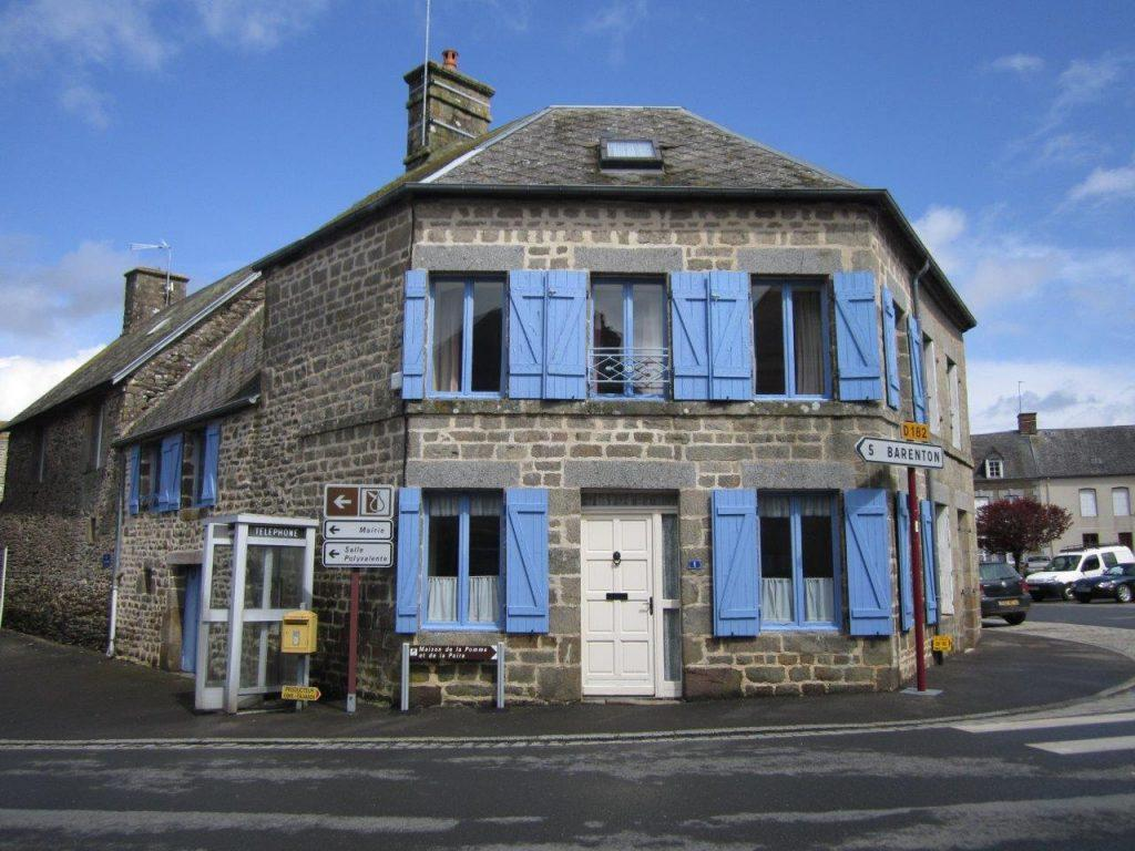 French Property Small