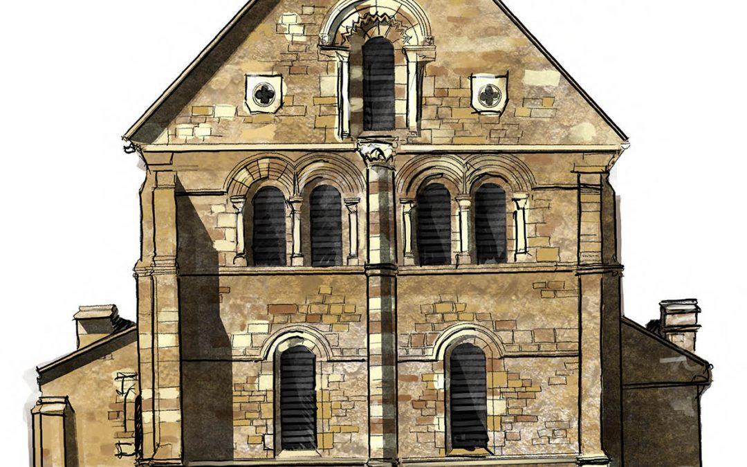ST. PETER'S CHURCH – Northampton's Forgotten Historic Buildings