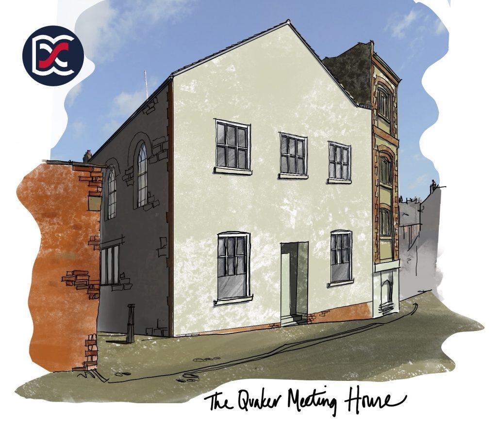 The Quaker Meeting House