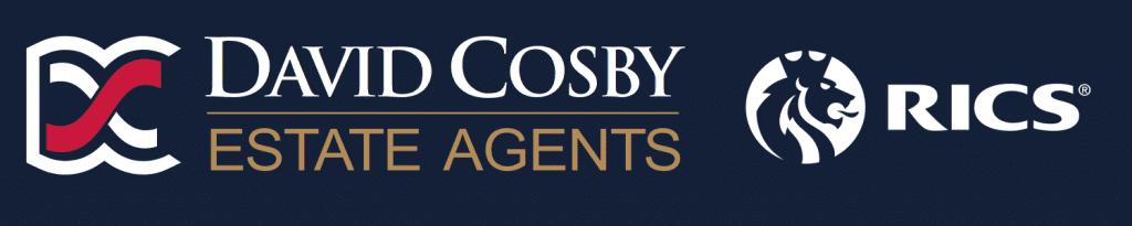David Cosby - RICS Estate Agents Logo